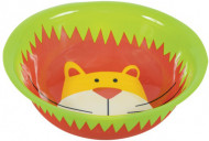 Dschungel Party Snack-Schale Kindergeburtstag bunt 30cm