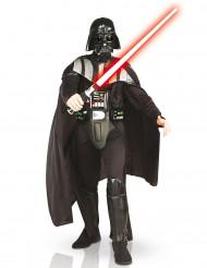 Star Wars Darth Vader Deluxe Kostüm Lizenzware schwarz