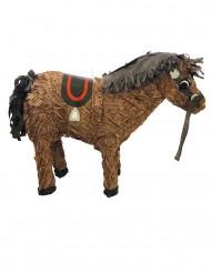 Piñata Pferd