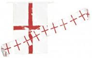 Fahnen-Girlande England