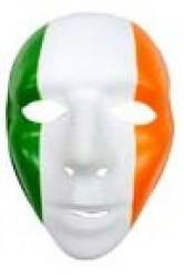 Irland-Maske für Erwachsene