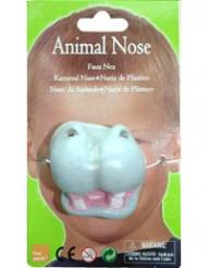 Nilpferd-Nase für Kinder