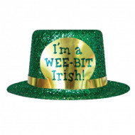 Hut St. Patrick's Day