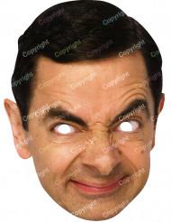 Mr. Bean Maske Pappkarton Starmaske