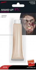 Make-up-Creme Halloween-Schminke rosa-hautfarben 28ml