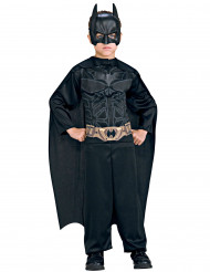 Batman Dark Knight Kinderkostüm schwarz