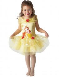 Prinzessinnen Kinderkostüm Belle gelb