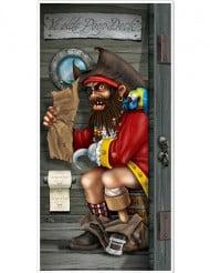 Partydeko zubeh r piraten seer uber kein fasching ohne deko partydeko bei karneval megastore - Halloween turdeko ...
