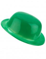 Melonen-Hut Kostüm-Accessoire grün