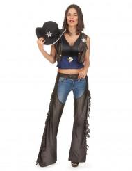 Eindrucksvolle Cowboy Und Indianerkostüme Karneval Megastore