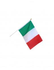 Italien-Fahne Italien-Fanartikel grün-weiss-rot 30x45cm
