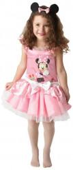 Minnie Maus™-Kinderkostüm Comic-Kostüm