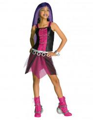 Monster High Spectra Vondergeist Kinderkostüm Lizenzware pink-schwarz