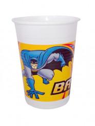 Batman™-Partybecher 8 Stück