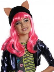 Monster High Howleen 13 Wishes Kinder Perücke Lizenzware bunt