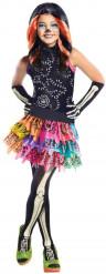 Monster High Skelita Calaveras Kinder Kostüm Lizenzware bunt