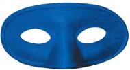 Augen-Maske für Kinder blau