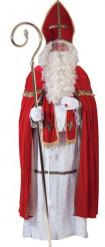 Hochwertiges Nikolaus-Herrenkostüm