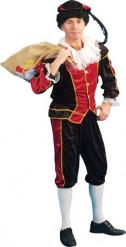 Knecht-Ruprecht Weihnachtskostüm