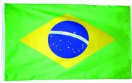 Flagge Brasilien 90x150cm
