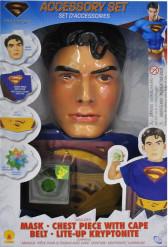 Superman™ Accessoire-Set für Kinder