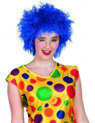 s sse clownfrau damenkost m harlekin bunt g nstige faschings kost me bei karneval megastore. Black Bedroom Furniture Sets. Home Design Ideas