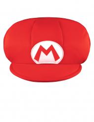Mario Kinder-Mütze Super Mario Videospiel rot