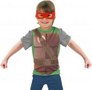 Ninja Turtles Kinderkostüm-Set