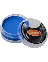 Aqua Makeup in der Dose Schminke blau 14g