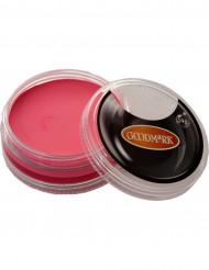 Aqua Makeup in der Dose Schminke rosa 14g