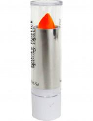 Lippenstift Neonfarben Orange