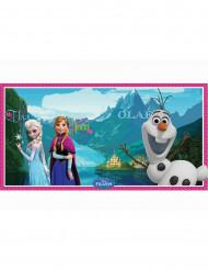 Disney Frozen Scene Setter Kinderparty Wanddeko bunt