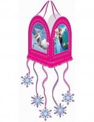 Eiskönigin Frozen Piñata bunt 36 cm