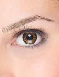 Kontaktlinsen Big Eyes braun