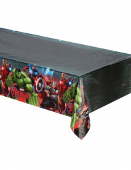 Avengers Tischdecke Party-Deko bunt 120x180cm