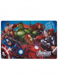 Platz Tisch Set Lizenzartikel Avengers bunt 43x28cm