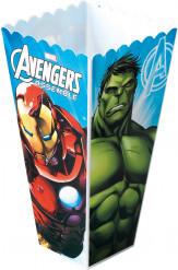 Popcorn Becher Avengers