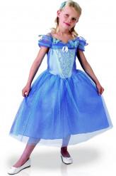 Disney Cinderella Prinzessin Kinderkostüm Lizenzware blau-lila