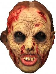 Hungriger Untoter Horror-Maske haut