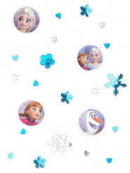 Disney Frozen Konfetti Party-Deko blau-bunt 34g
