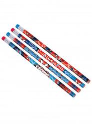 Spiderman™ Bleistifte 12 Stück Lizenzartikel