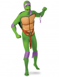 TMNT Donatello Second Skin Suit Lizenzware grün-bunt