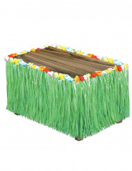 Hawaiianischer Tischrock