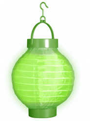 Lampion grün 15cm