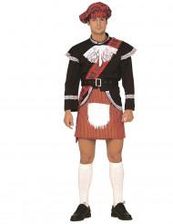 Schottischer Kilt mit überraschung