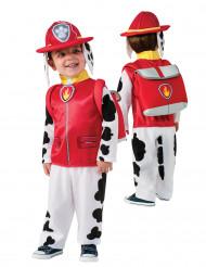 PAW-Patrol-Kostüm für Kinder rot