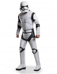star wars stormtrooper kostum deluxe lizenzware weiss schwarz