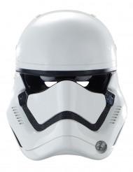 Star Wars VII™ Stormtrooper-Maske weiss