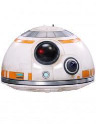 BB-8 Papp-Maske Star Wars VII™ Roboter-Maske bunt