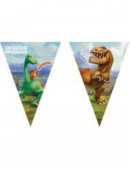 Disney™ Arlo & Spot™ Wimpelgirlande Lizenzware bunt 230cm
